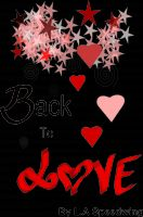 Cover for 'Back To Love'