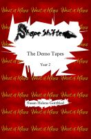 Cover for 'ShapeShifter: The Demo Tapes (Year 2)'