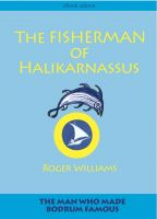 Cover for 'The Fisherman of Halicarnassus'
