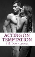 Cover for 'Acting on Temptation'