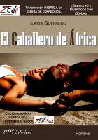 Cover for 'El Caballero de África'