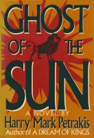 Cover for 'Ghost of the Sun'