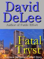 Cover for 'Fatal Tryst'