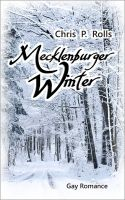 Cover for 'Mecklenburger Winter - Gay Romance'