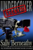 Cover for 'Undercover Secrets'