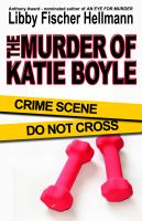 Cover for 'The Murder of Katie Boyle'