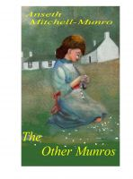 Cover for 'The Other Munros'