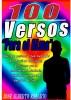 100 Versos para el Alma by Jose Alberto Rosario Herrera