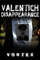 Cover for 'Valentich Disappearance'