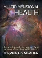 Cover for 'Multidimensional Health'