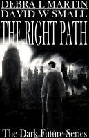 Cover for 'The Right Path'