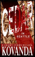 Cover for 'Cedar in Seattle'
