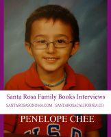 Cover for 'Santa Rosa Family Books Interviews'