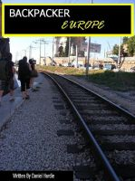 Cover for 'Backpacker Europe'