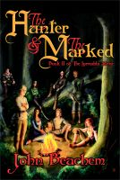 Cover for 'The Hunter and the Marked'