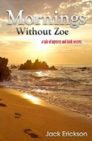 Cover for 'Mornings Without Zoe'
