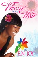 Cover for 'Flower In My Hair'
