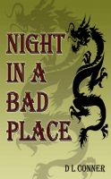 Cover for 'Night in a Bad Place'