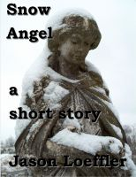 Cover for 'Snow Angel'