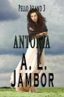 Cover for 'Antonia Pello Island 3'