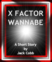 Cover for 'X Factor Wannabe'