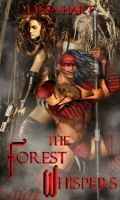 Cover for 'The Forest Whispers'