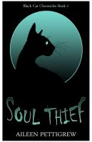 Cover for 'Soul Thief'