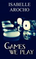 Cover for 'Games We Play'