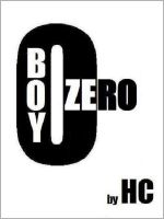 Cover for 'Boy Zero'