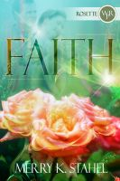 Cover for 'Faith'