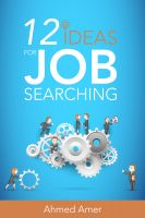 Cover for '12 Ideas for Job Searching'