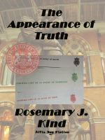 Cover for 'The Appearance of Truth'
