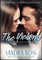 Cover for 'The Yielding: Hostile Hearts Part 4'