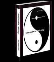Cover for 'Comparative Thinking'