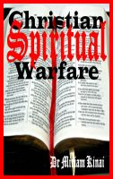 Cover for 'Christian Spiritual Warfare'