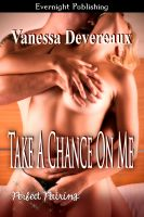 Cover for 'Take a Chance on Me'