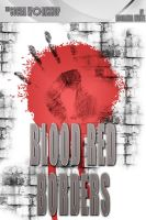 Cover for 'Blood Red Borders (Battle Cards)'