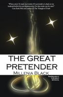 Cover for 'The Great Pretender'