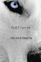 Cover for 'Oubliette'