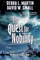 The Quest for Nobility cover