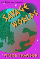 Cover for 'Savage Worlds'