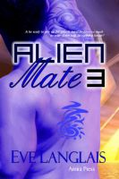 Cover for 'Alien Mate 3'