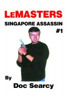 Cover for 'LeMasters SINGAPORE ASSASSIN #1'