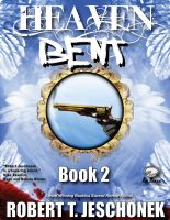 Cover for 'Heaven Bent Book 2'