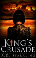 Cover for 'King's Crusade: Seventeen Book Two'