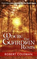 Cover for 'Where the Guardian Rests'