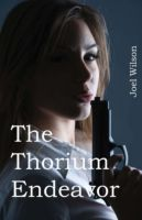 Cover for 'The Thorium Endeavor'