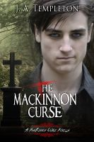 Cover for 'The MacKinnon Curse (The Beginning)'