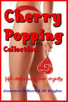 Cover for 'Cherry Popping Collection'
