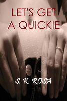Cover for 'Let's Get a Quickie'